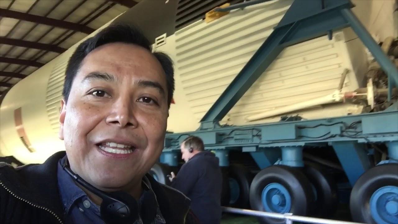 Rocket Park – Historía de Perseverancia e Innovación – Luis Bravo