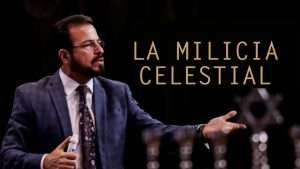 Milicia Celestial – Apóstol German Ponce