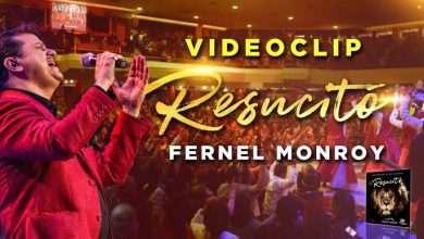 Photo of Resucito – Fernel Monroy