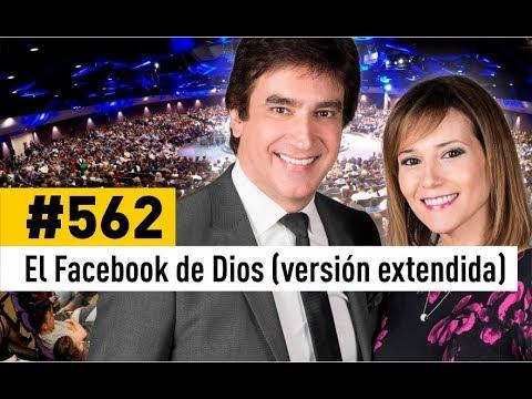 El Facebook de Dios – Dante Gebel