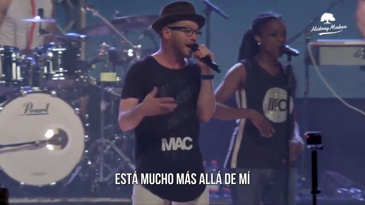 TobyMac – Beyond Me (subtitulado español)