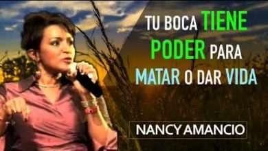 Photo of Tu boca tiene poder para matar o dar vida – Profeta Nancy Amancio