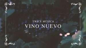 Vino Nuevo (Hillsong Worship – New Wine) (video con letra) – Twice Musica