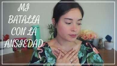 Photo of ¿Cómo superé la ANSIEDAD? – Edyah Barragan