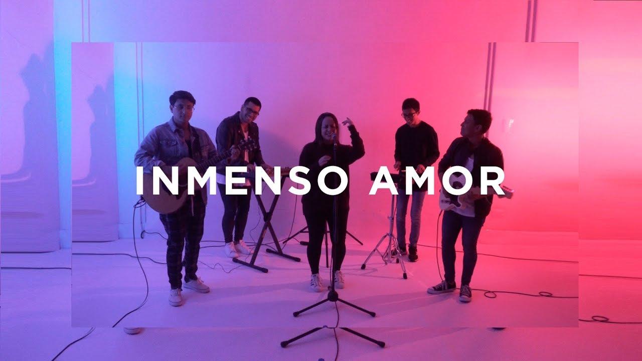 Inmenso Amor (Video Oficial) – Twice Música