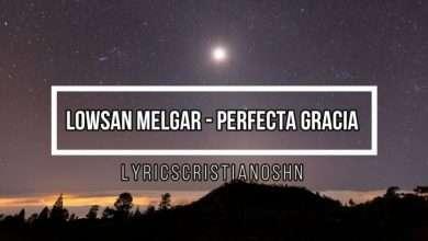 Photo of Lowsan Melgar – Perfecta Gracia, feat Julio Melgar con letra