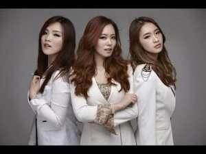 Hossana / 호산나 Korea – Rose M (sub.español)