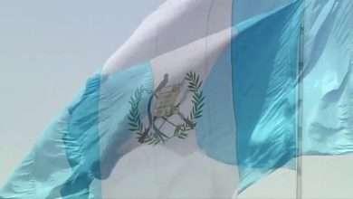 Photo of Oración por Guatemala, Septiembre 2018