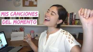 Photo of Mis Top 15 Canciones CRISTIANAS del Momento – Edyah Barragan