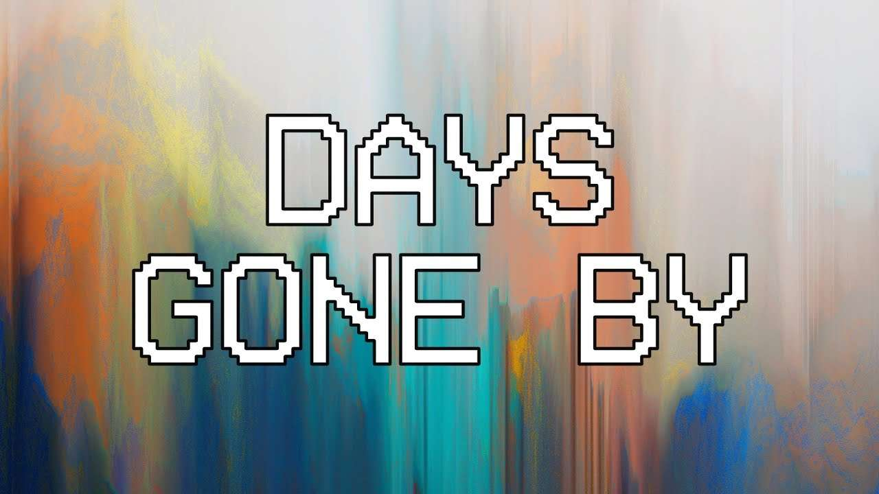 Days Gone By [Audio] – Hillsong Young & Free
