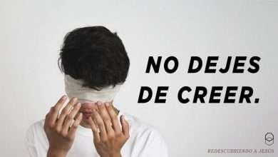Photo of No dejes de creer – Horizonte Ensenada