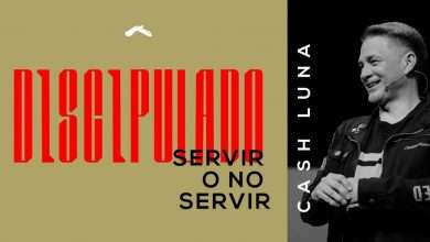 Photo of Pastor Cash Luna – Servir o no servir