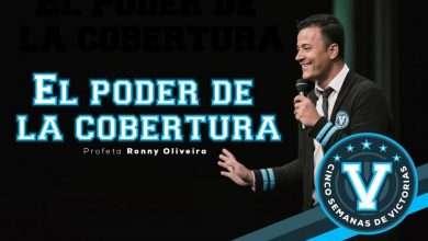 Photo of Profeta Rony Oliveira -El poder de la cobertura | Casa de Dios