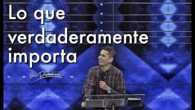 Photo of Lo que verdaderamente importa – Carlos Olmos