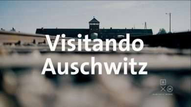Photo of Auschwitz – Birkenau, campo de concentración Nazi
