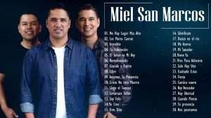 Miel San Marcos – 2 horas de alabanza y adoración