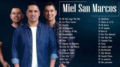 Photo of Miel San Marcos – 2 horas de alabanza y adoración