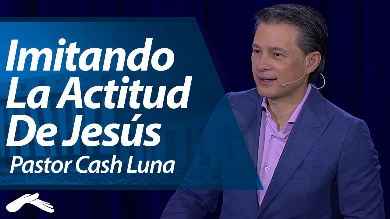 Tu Actitud Te Bendecira – Cash Luna