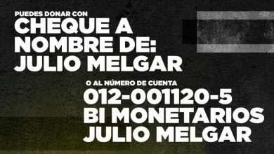 Photo of Unidos con Julio Melgar en Vivo, desde Iglesia Tiempos de Gloria