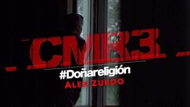 Photo of Doña Religión – Alex Zurdo