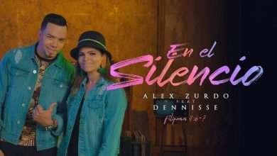 Photo of Alex Zurdo – En El Silencio (Feat. Dennisse)