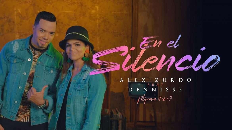 Alex Zurdo – En El Silencio (Feat. Dennisse)