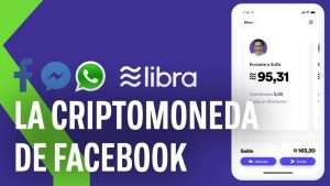 Libra, la nueva Criptomoneda de Facebook