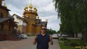 Russia para Cristo, Europa para Cristo!! – Rafael Caceres