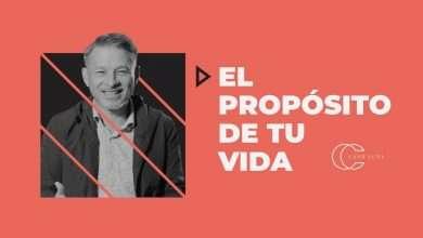 Photo of Pastor Cash Luna – El propósito de tu vida