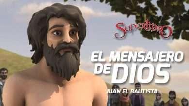 Photo of Superlibro – Juan el bautista
