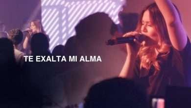 Photo of Te exalta mi alma – Un Corazón