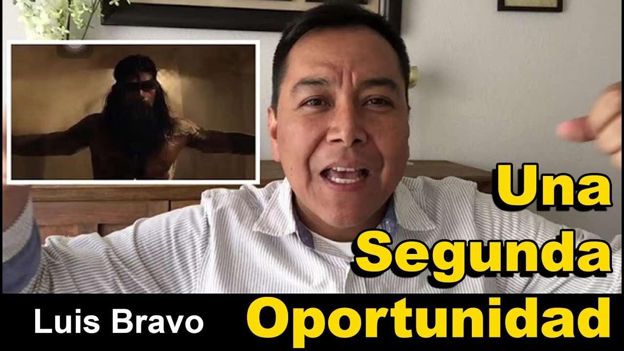Una segunda oportunidad – Luis Bravo