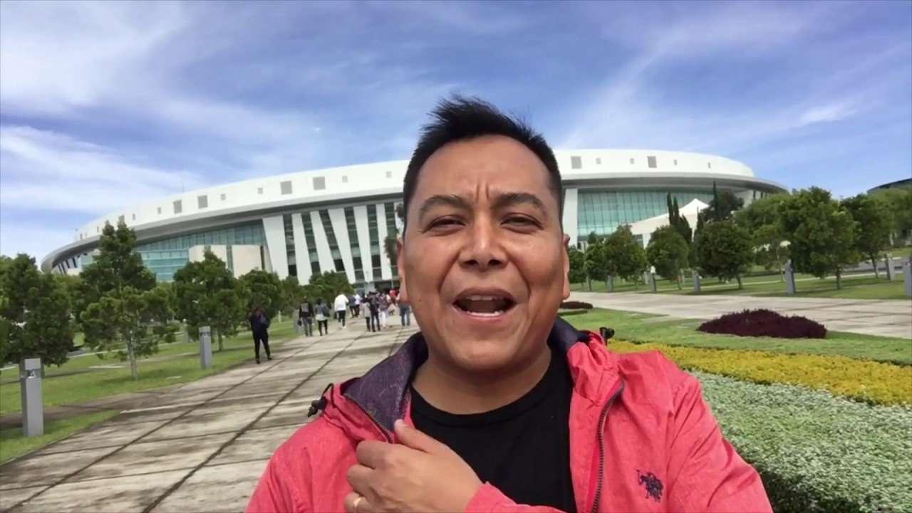 Los 5 ministerios – Luis Bravo