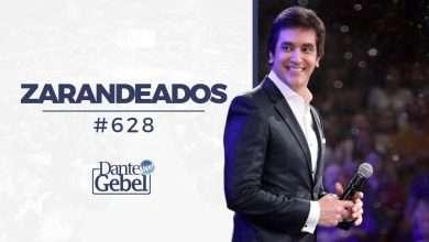 Photo of Dante Gebel – Zarandeados