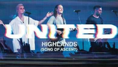 Photo of Highlands (Song Of Ascent) [Live] Hillsong UNITED
