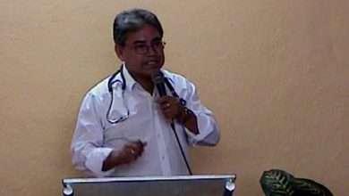 Photo of Sanidad del Alma con el Dr. Rene Santisteban
