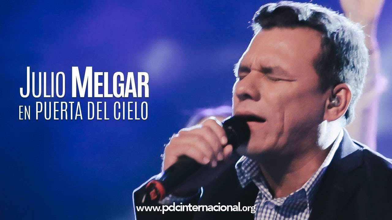 Julio Melgar – Gloria de Dios Ocultar Asuntos