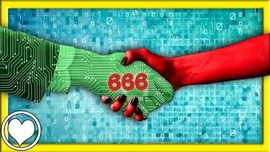 Photo of La Inteligencia Artificial y la Marca de la Bestia! (666)
