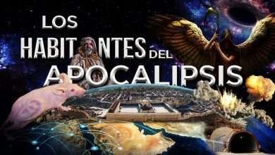 Photo of Los Habitantes Del Apocalipsis – Apostol German Ponce
