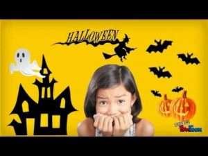 No al Halloween – Para niños