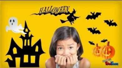 Photo of No al Halloween РPara ni̱os