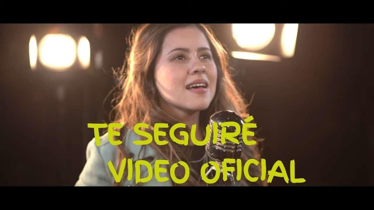 Vanessa Rodríguez – Te Seguiré (Video Oficial)