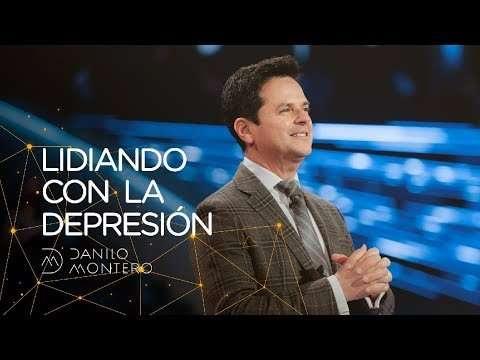Venciendo la depresión – Danilo Montero