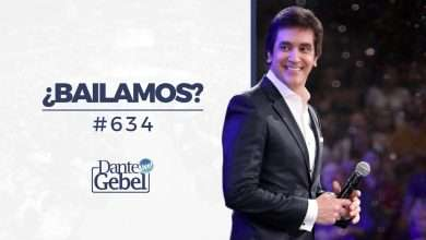 Photo of ¿Bailamos? – Dante Gebel, River Church