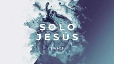 Photo of Solo Jesús (Lyric Video) (Hillsong Worship – No One But You en español) – Twice Musica