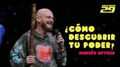Photo of ¿Cómo descubrir tu poder? – Pastor Andres Spyker, Hechos 29, 2019
