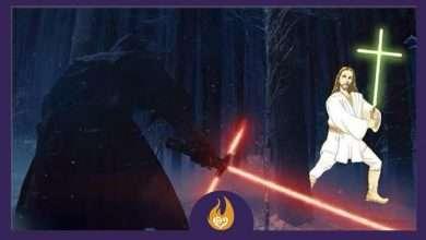 Photo of Star Wars tiene más de la Biblia de lo que creemos – Proyecto Emaus