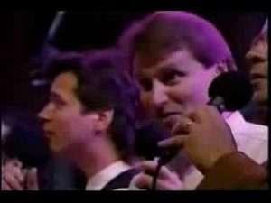 Voz de jubilo y de salvación, roni roni – Paul Wilbur, Integrity Music