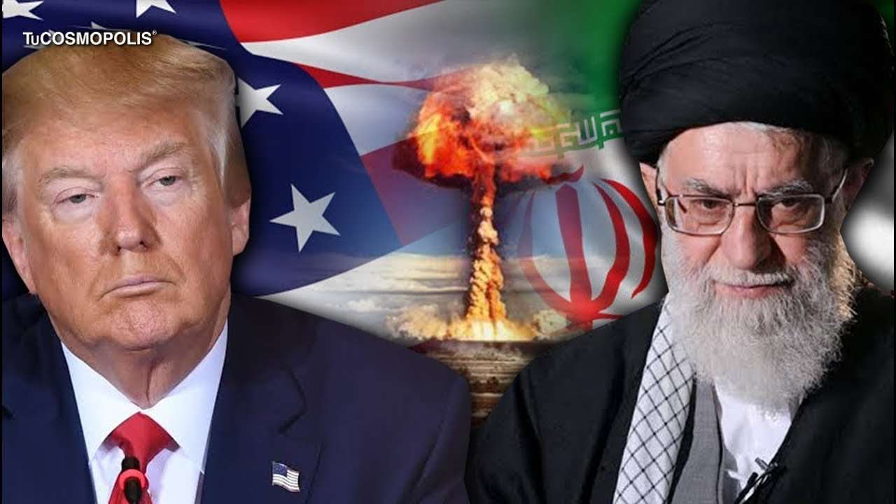 Iran vs Estados Unidos, una explicación sencilla de todo lo que esta pasando