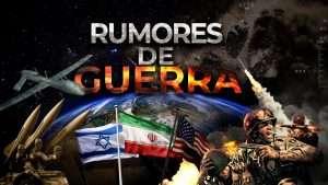 Rumores de Guerra – Apóstol German Ponce